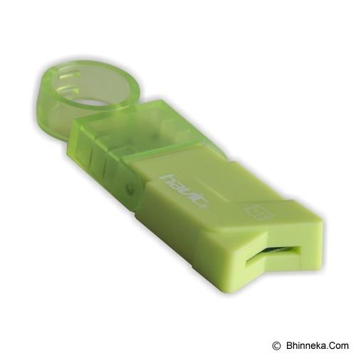 HAVIT USB 2.0 Card Reader [HV-C37] - Memory Card Reader External